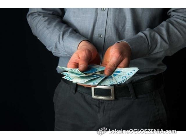 Pożyczka na spłatę zadłużeń