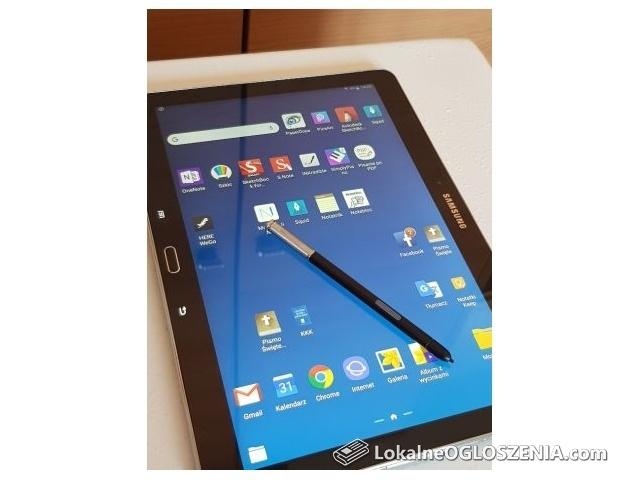 Samsung Galxy Note 10.1 2014 Edition + Etui