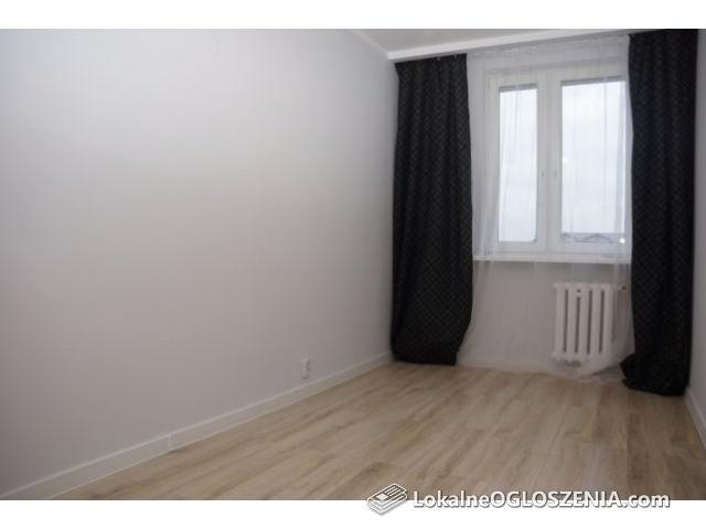 Sprzedam mieszkanie po kapitalnym remoncie 2 pokoje na II piętrze