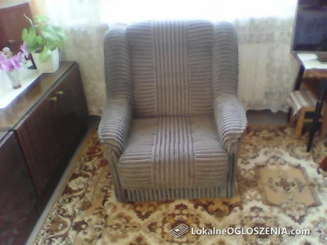 2 duże fotele