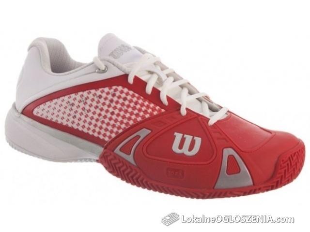 Buty do tenisa męskie Wilson Rush Pro CC r. 44, 42