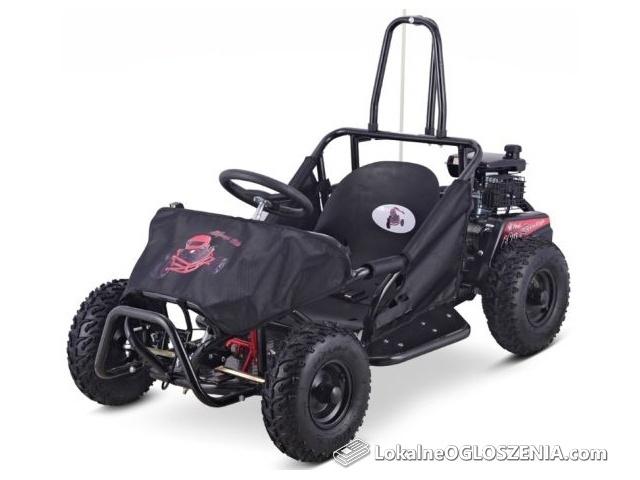 ATV Quad dla DZIECKA Buggy R Type LIFAN Motor 80 cm3