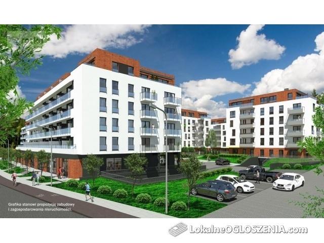 Nowe mieszkanie Katowice Ligota, ul. Kijowska