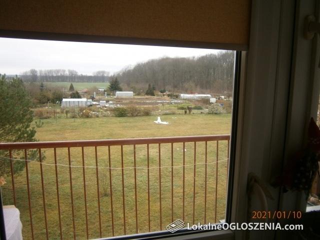 Wynajmę mieszkanie w Lubianie