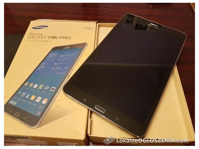 Samsung Galaxy TabPro 8.4 LTE SM-T325