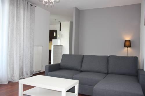 Apartament Na Swietlikow