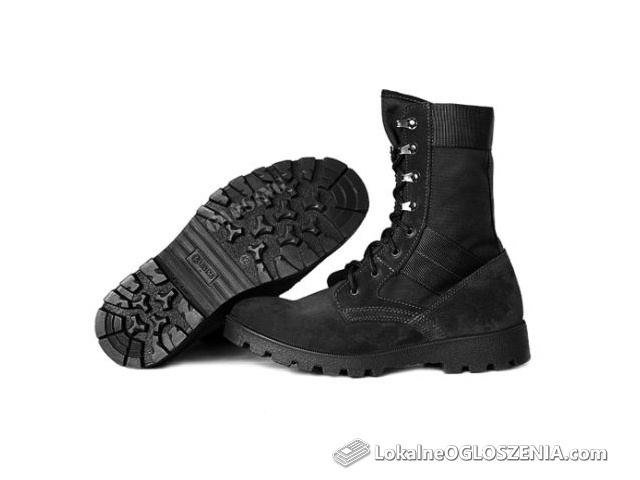 Buty wojskowe taktyczne GARSING 05108 C - Tactics