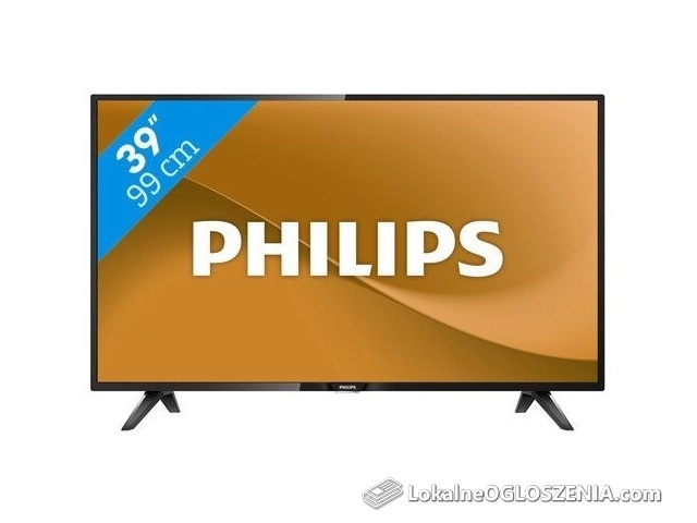 Philips 39PHS4112/12 Full hd led Digital Crystal Clear cdmi