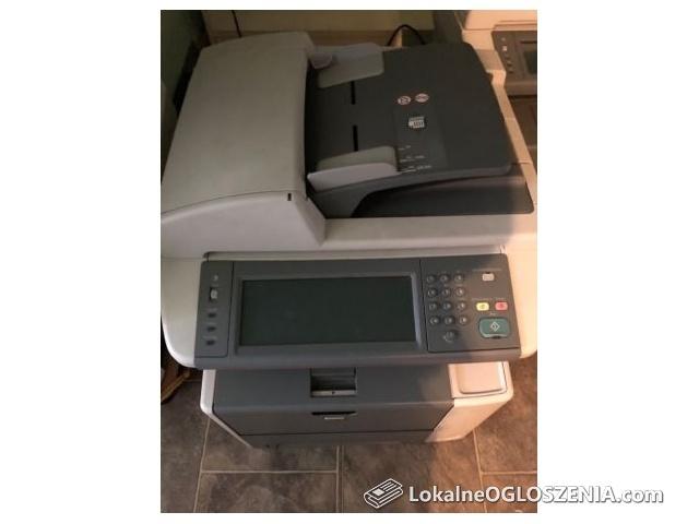 HP LJ M3035 DUPLEKS SIEĆ + Podajnik papieru HP Q7817A