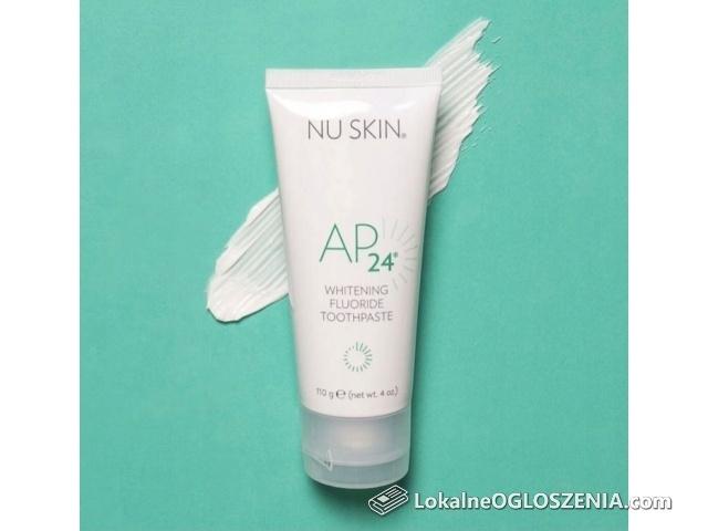 Wybielająca pasta do zębów AP-24 Nu Skin Nu Skin