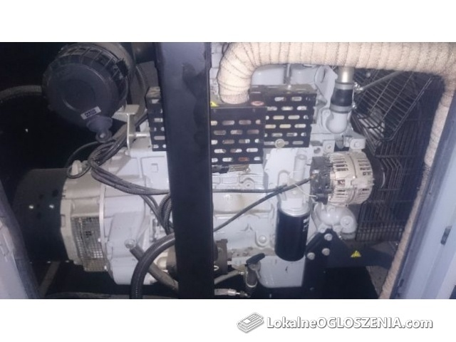 Przegląd agregatu prądotwórczego, przeglądy agregatów prądotwórczych