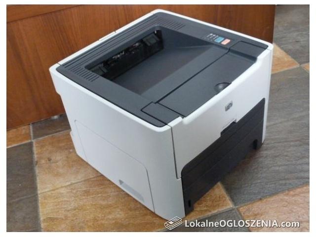 HP Laserjet 1320 Przebiegi do 500str.