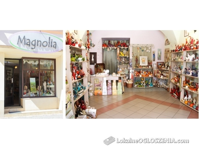 GaleriaMagnolia.pl - Rękodzieło