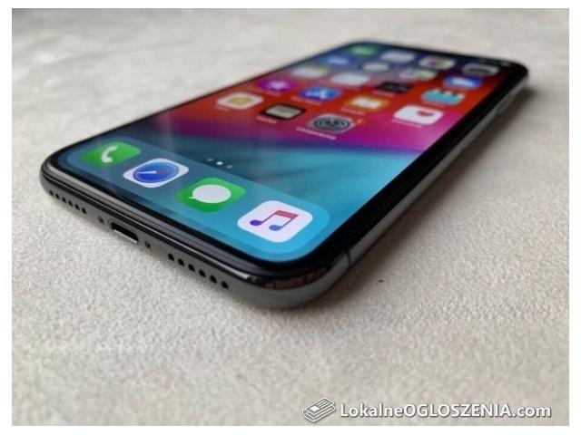 IPhone X 256gb OKAZJA NOWY GWARANCJA + Gratisy Wysyłka24h