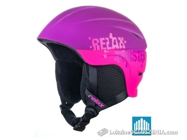 Kask Relax Twister junior