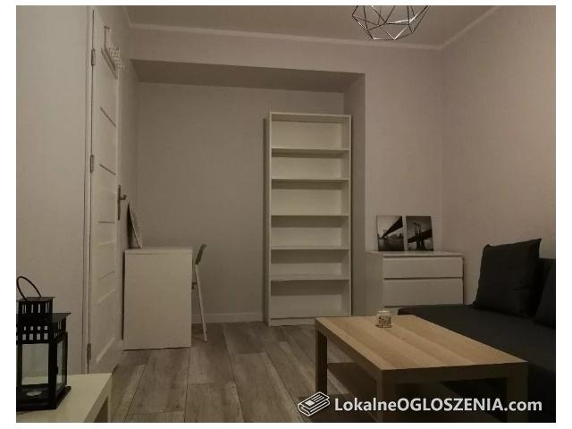 Nowy pokój 14m2 centrum