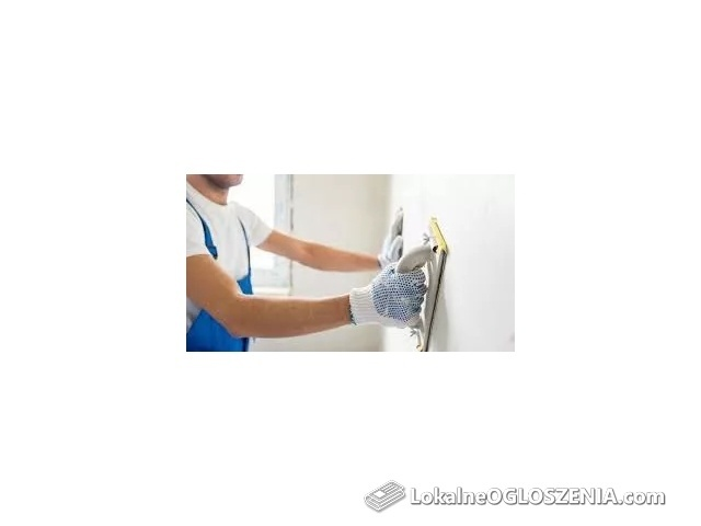 Profesjonalne usługi remontowe w pełnym zakresie