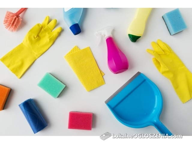 Zatrudnimy Panie do sprzątania.