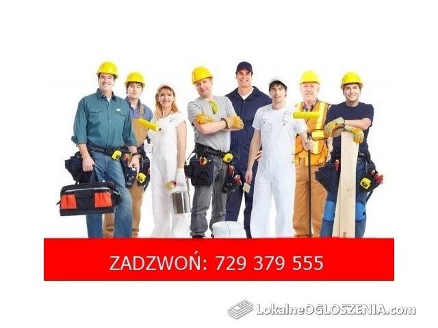 Pracownicy z Ukrainy podejmą pracę SZYBKO!