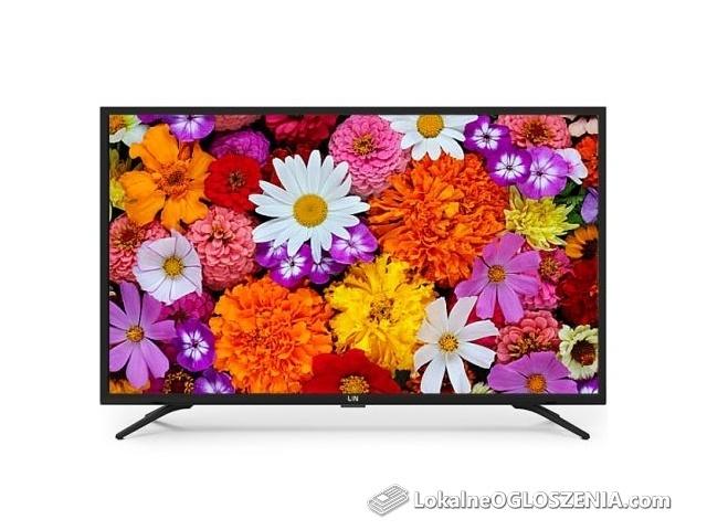 Telweizor Nowy LED 36 miesięcy gwarancja Full HD 22