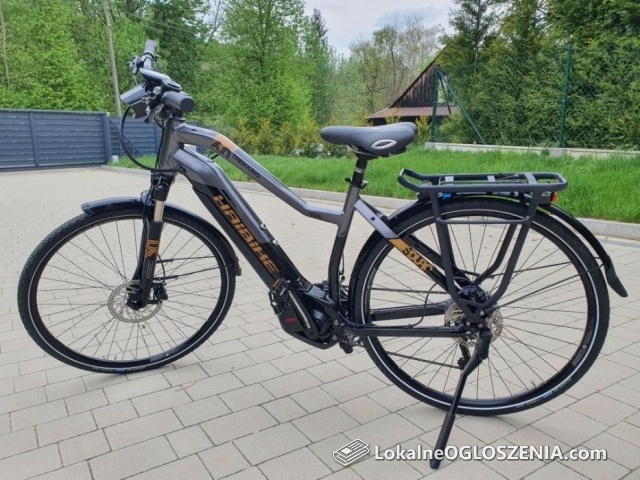 Rower elektryczny Haibike SDURO Trekking Rozmiar M