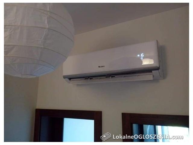 Klimatyzacja Gree lomo Eco 5kw