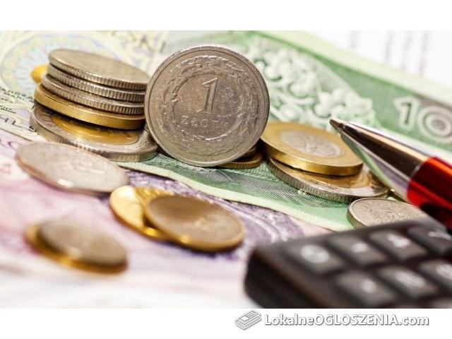 Szybkie poożyczki na dowolny cel. RRSO nawet 0%