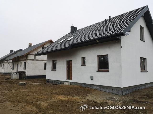 Dom jednorodzinny w cenie mieszkania