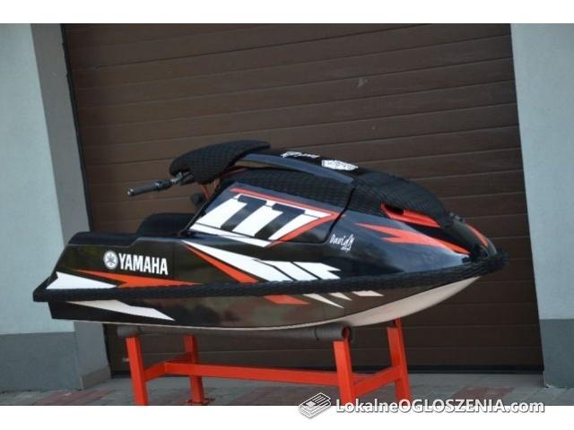 Skuter wodny YAMAHA SUPERJET 760 ccm SJ700