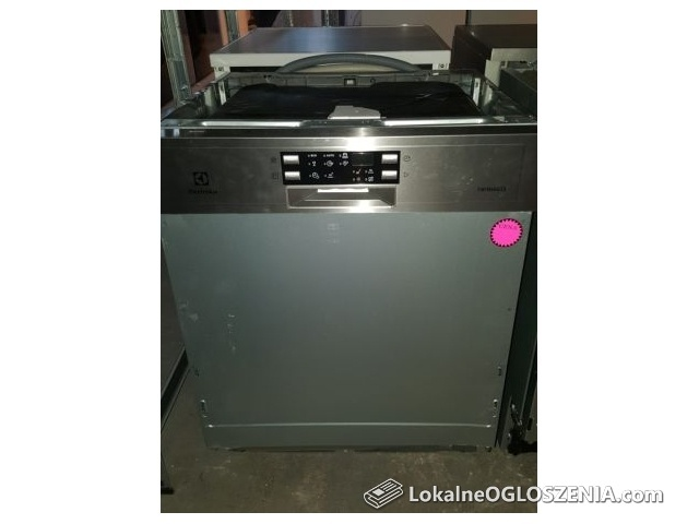 Zmywarka Electrolux ESI5545LOX