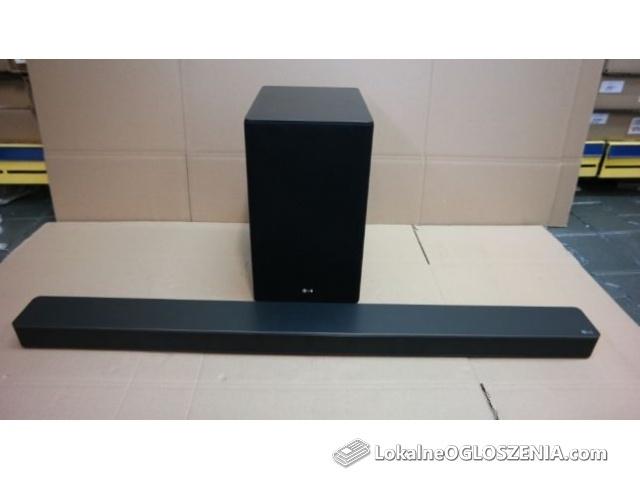 Soundbar LG SK8; SB-2557