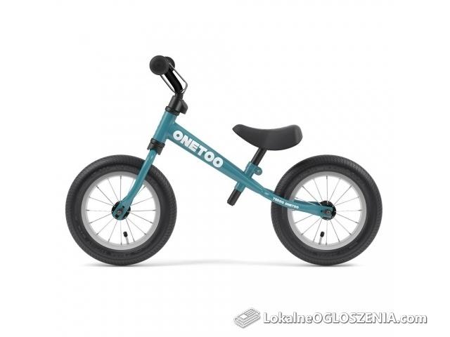 Rowerek biegowy Yedoo OneToo bez hamulców