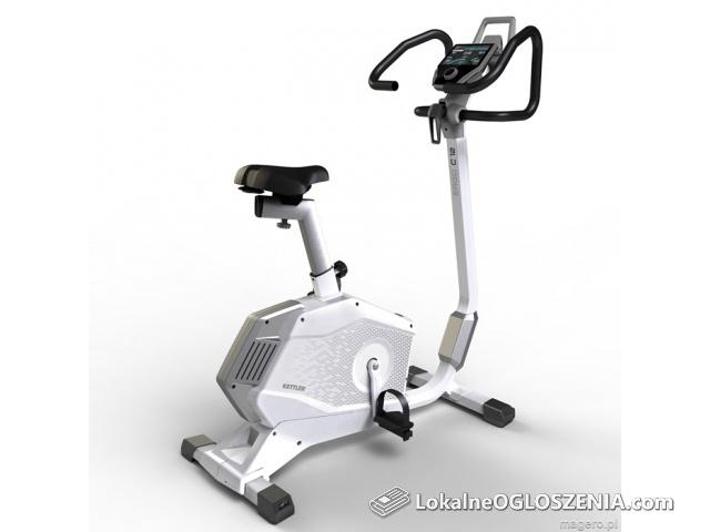 Rower Kettler Ergo c12