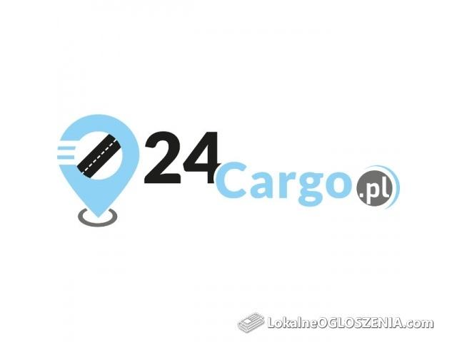 Giełda transportowa 24cargo dla Ciebie!