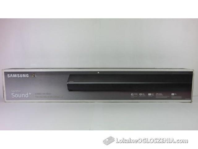 Soundbar Samsung HW-MS650 3.0 Bluetooth;