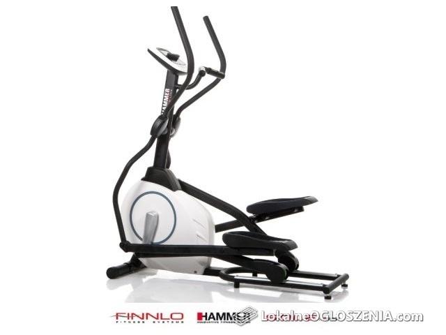 Orbitrek HAMMER Pro Line EX100!!