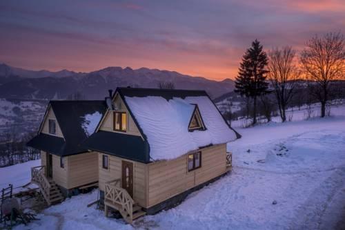 Domki Widokowe
