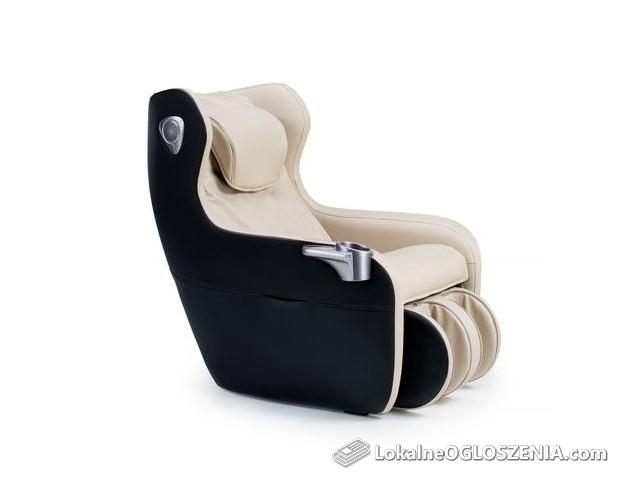 RestLords | Fotel masujący z masażem Massaggio Ricco