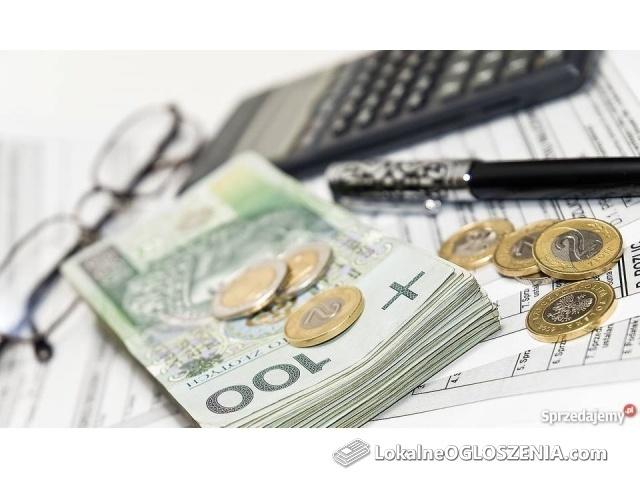 Kredyty, pożyczki i chwilówki bez  zaświadczeń! Zabrze, Gliwice