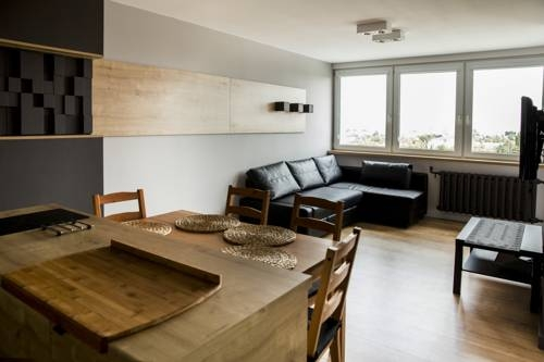 Rommate Apartments Woronicza I