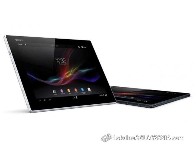 Tablet Sony Xperia Z2 LTE SGP521