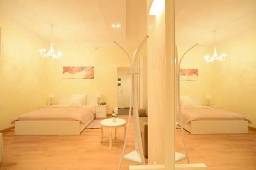 Elegant Apartment Nowy Świat